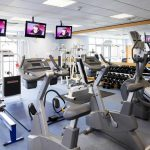 What are the Benefits of Fitness Centers?